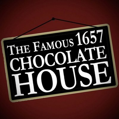 1657 Chocolate House
