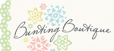 Bunting Boutique