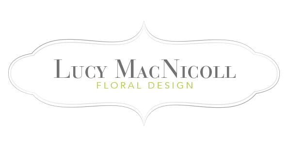Lucy MacNicoll Floral Design