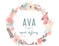 Ava Event Styling