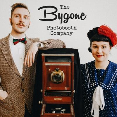 Bygone Photobooth