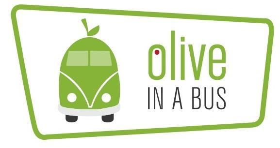Olive In a Bus