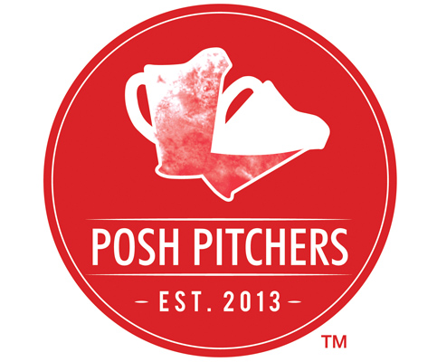 Posh Pitchers
