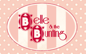 Belle and the Bunting