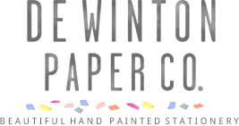 De Winton Paper Co