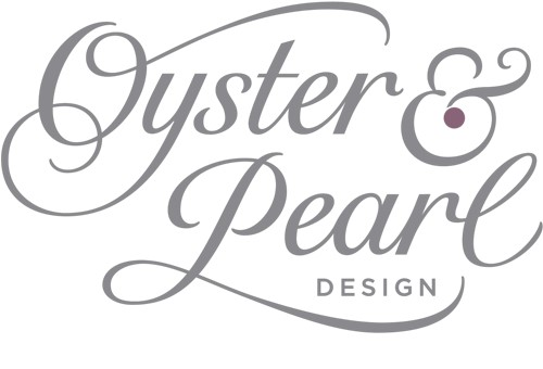 Oyster and Pearl Design