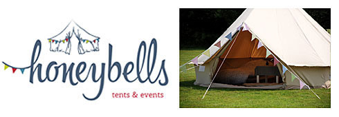 Honeybells Tents