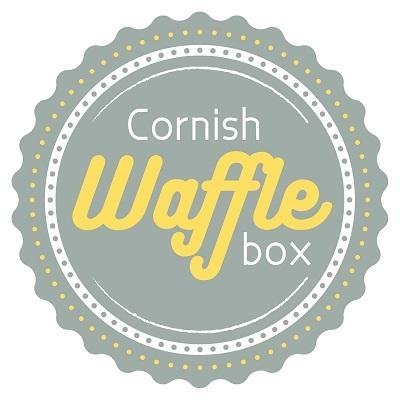 The Cornish Waffle Box