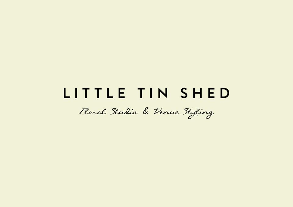 Little Tin Shed