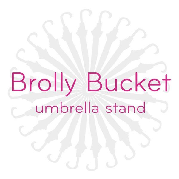 Brolly Bucket