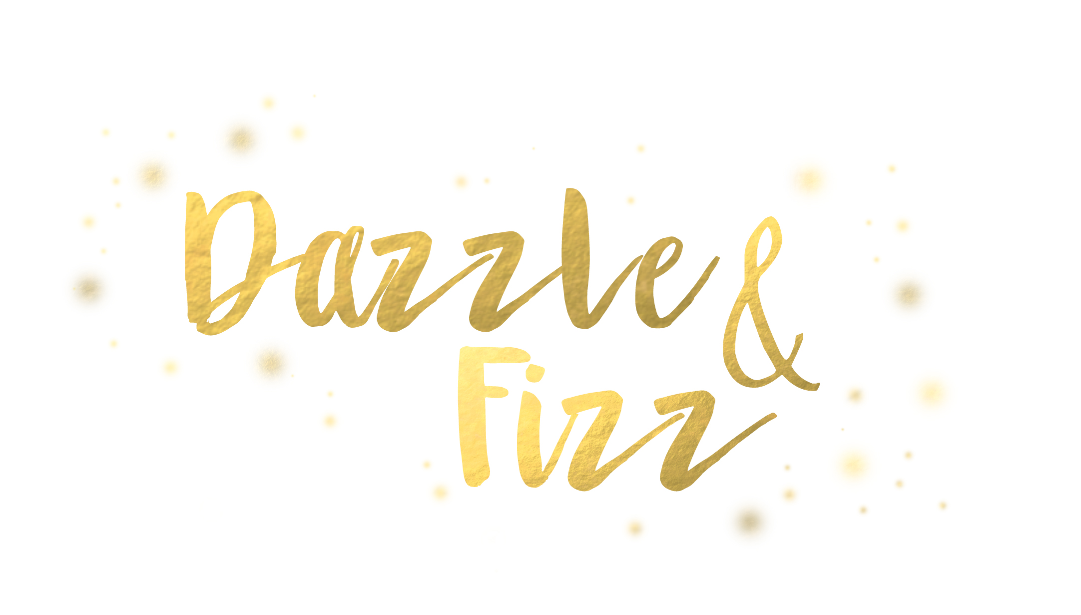Dazzle and Fizz Parties