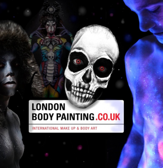 The London Body Painting