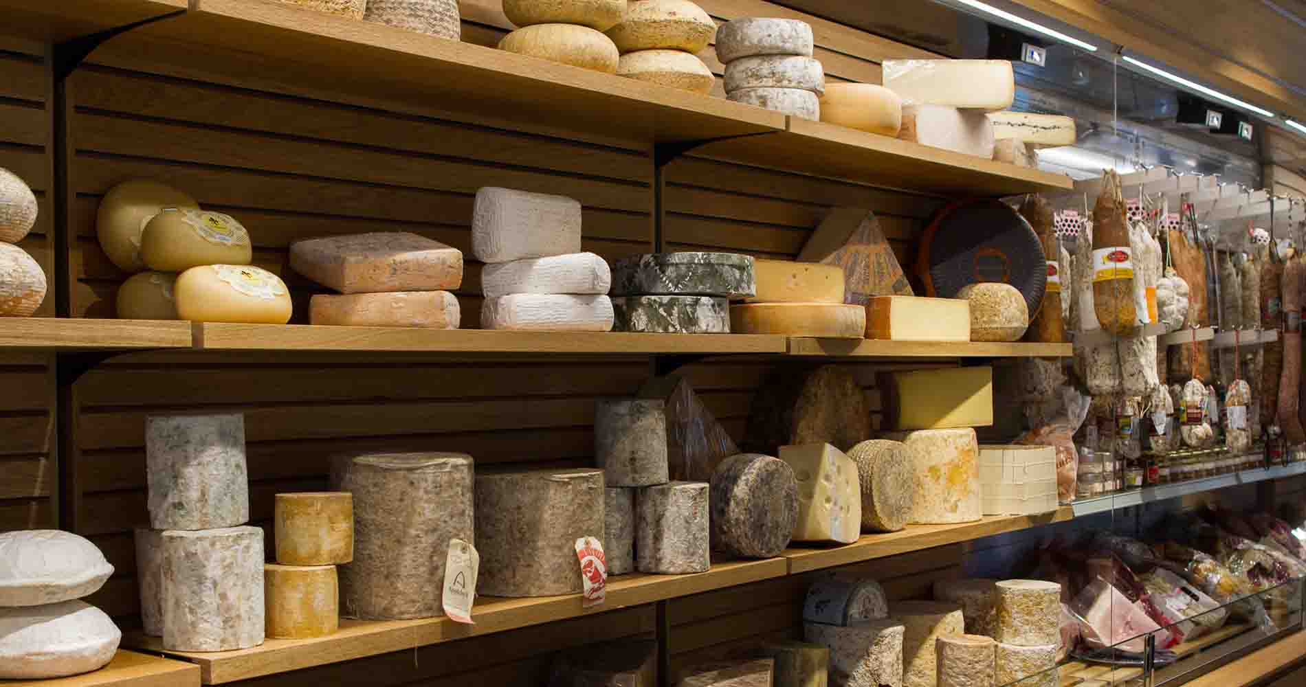 Fine Cheese Co Shop
