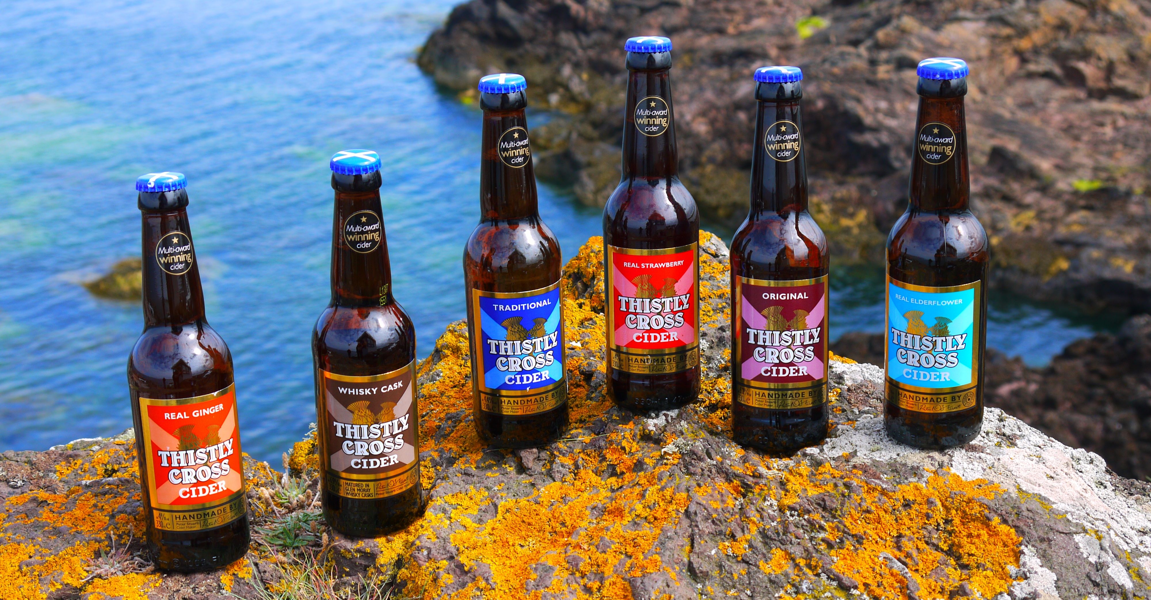 Craft Beer Clan Scotland