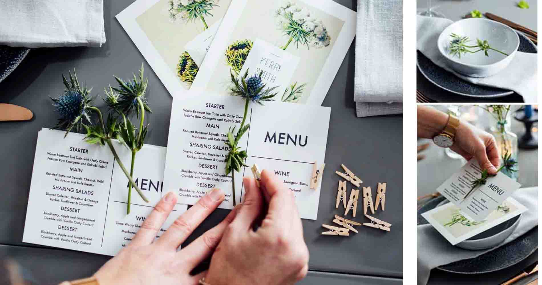 Invitations By Social Pantry