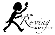 The Roving Artist