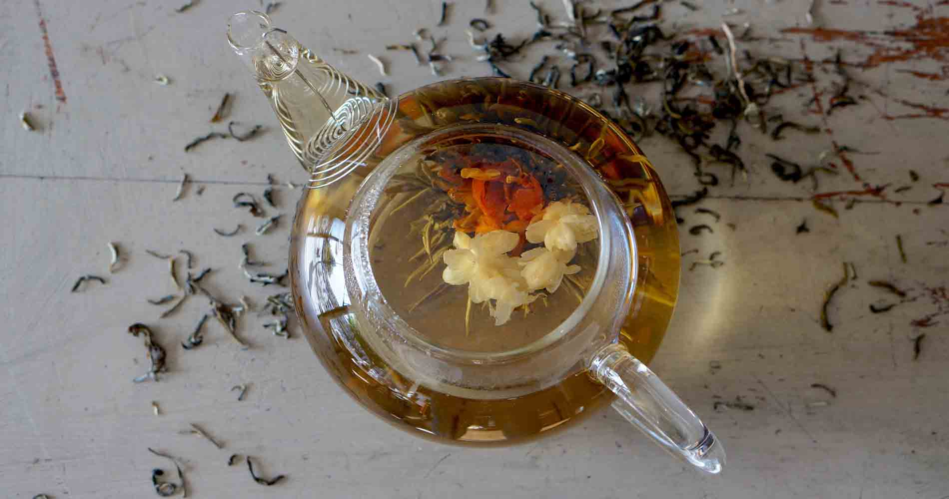Orange Pekoe Loose Leaf Tea