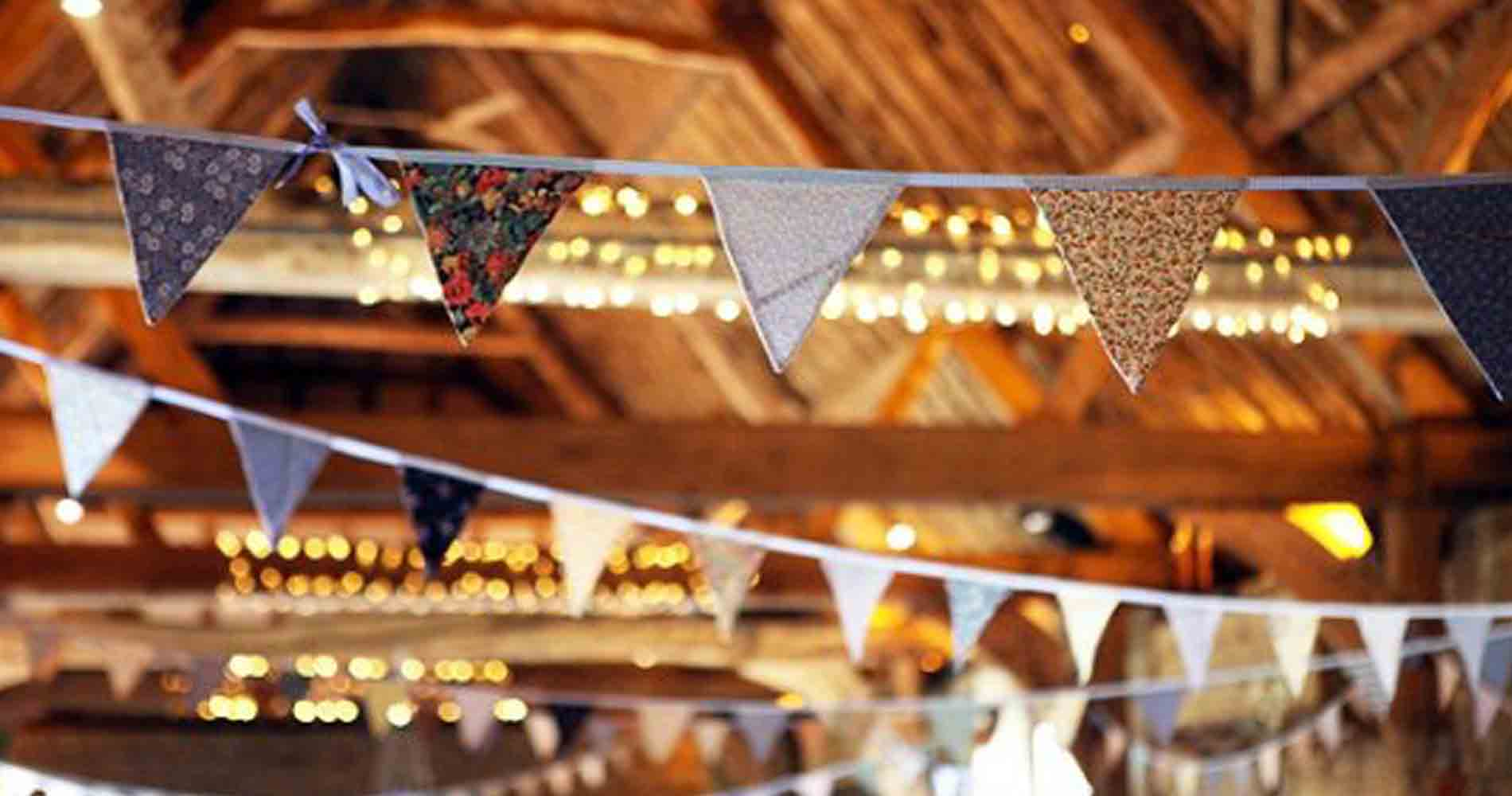 Vintage Bunting Co