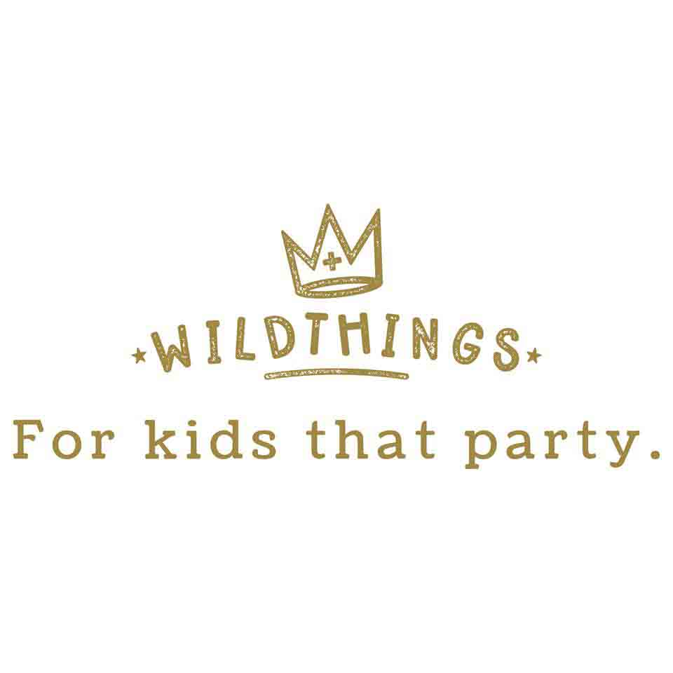 Wild Things Luxury Children's Parties
