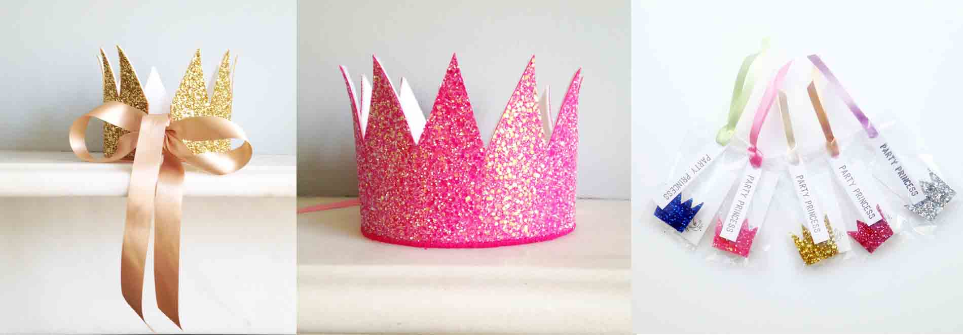Sparkle Child London Crowns