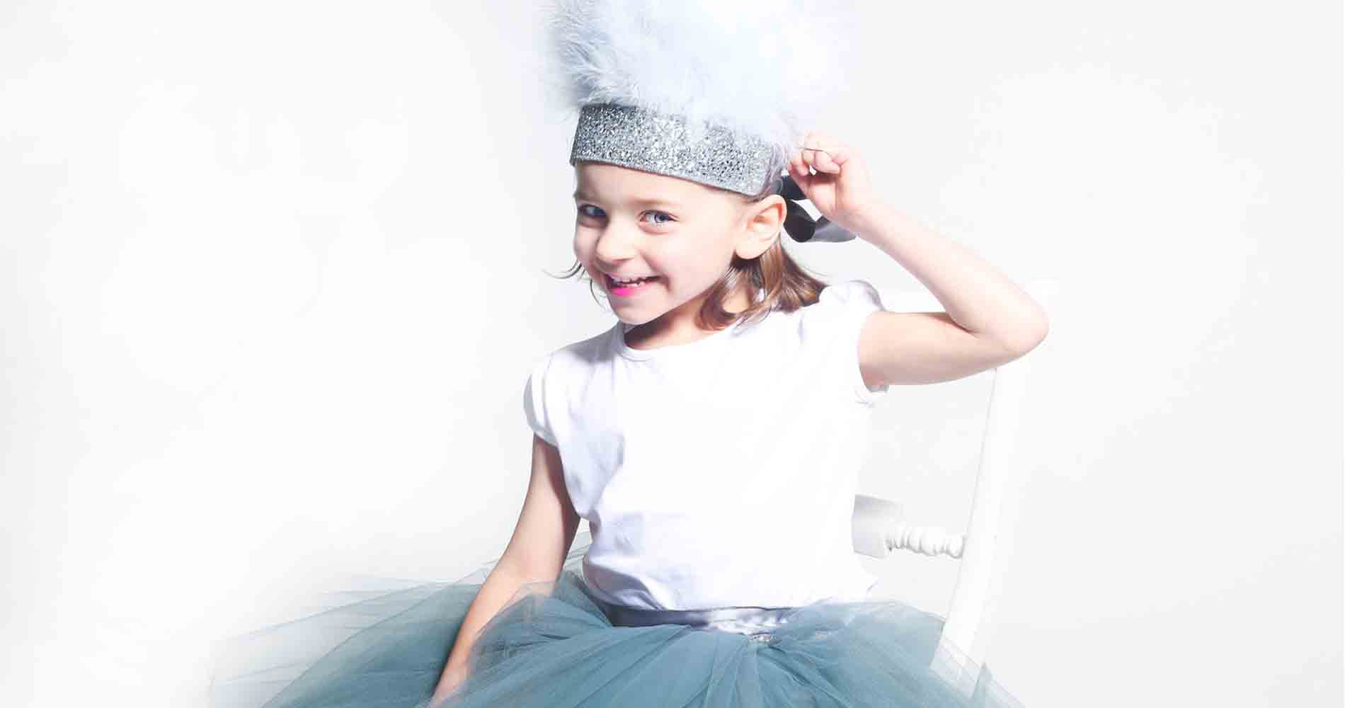 Sparkle Child London Headress