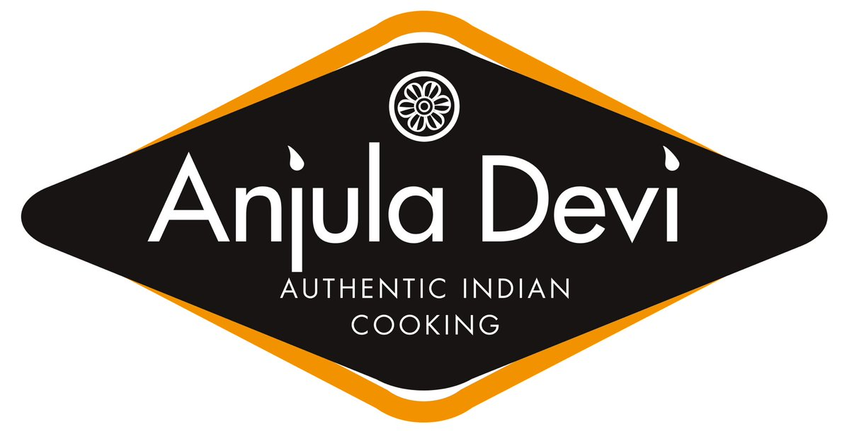 Anjula Devi Authentic Indian Cooking