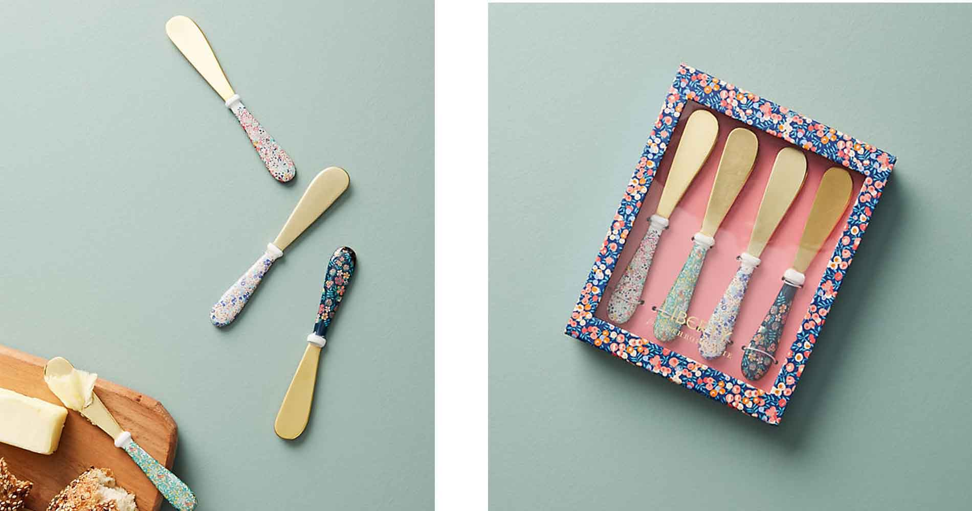 Anthropologie Knives