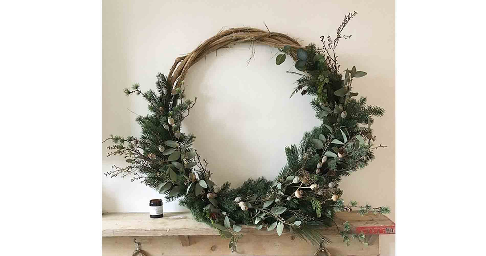 Friend Of Fux Floral Wreaths