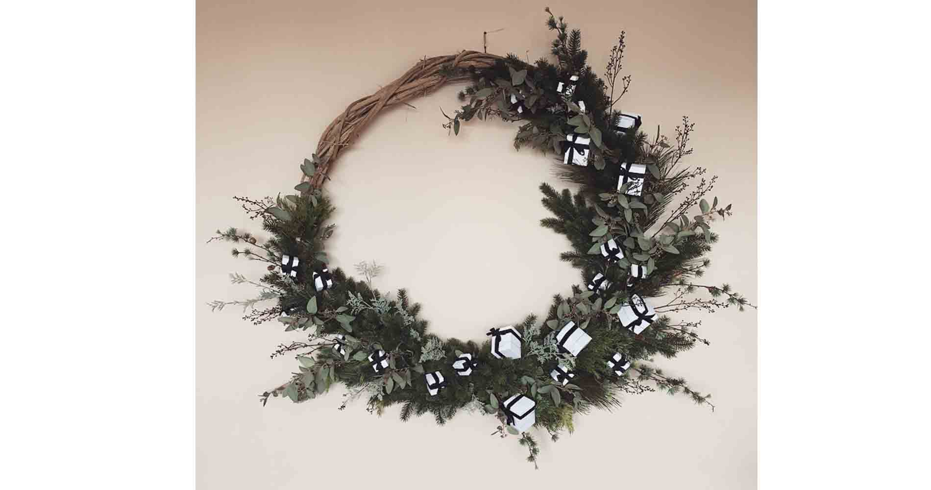 Friend Of Fux Floral Wreaths 1