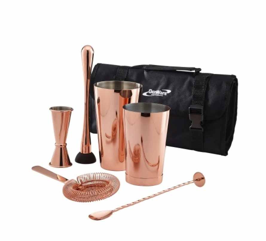Berties Mixology Kit