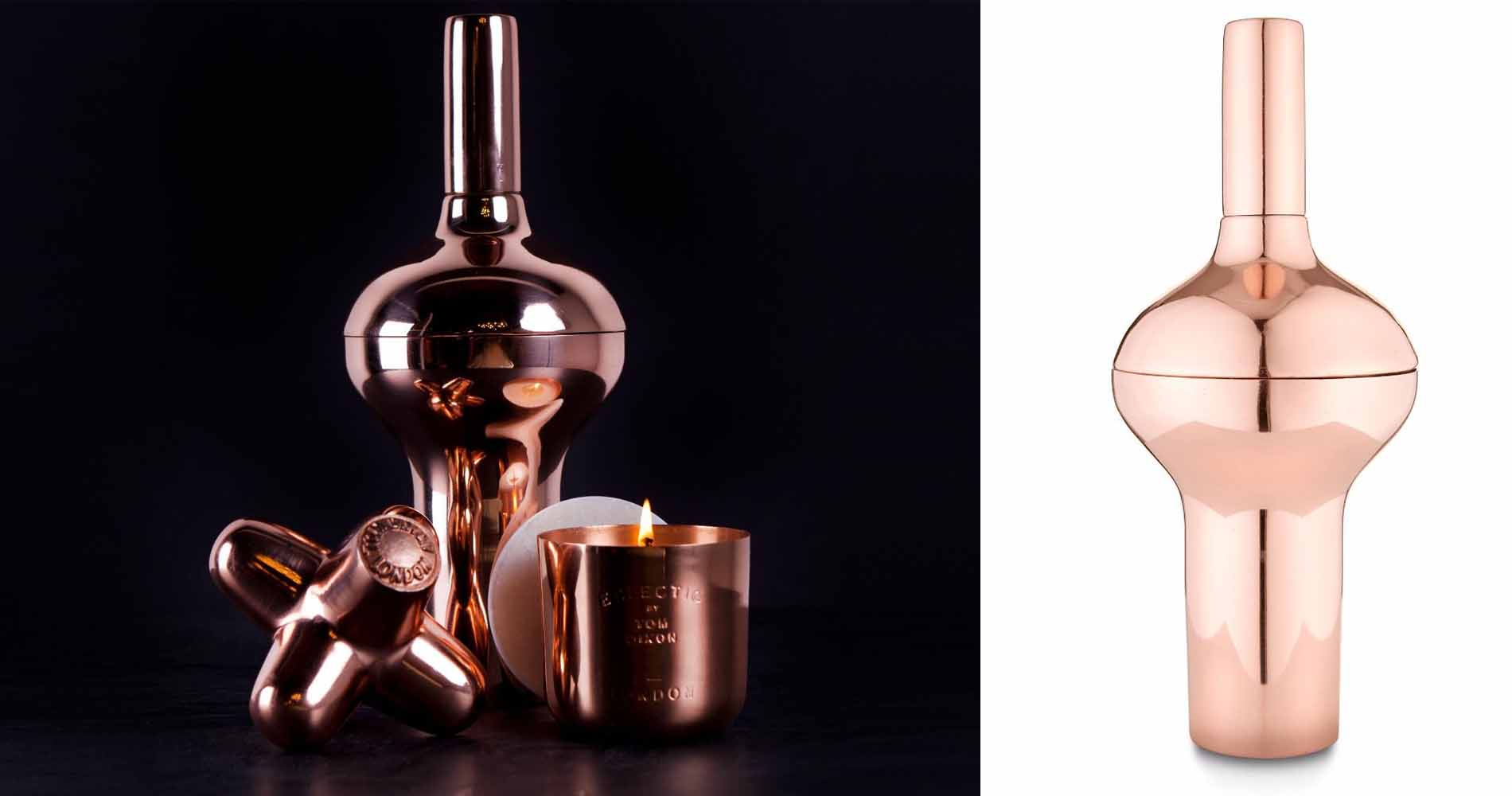 Tom Dixon Mixology Kit Plum Cast Jack Scent