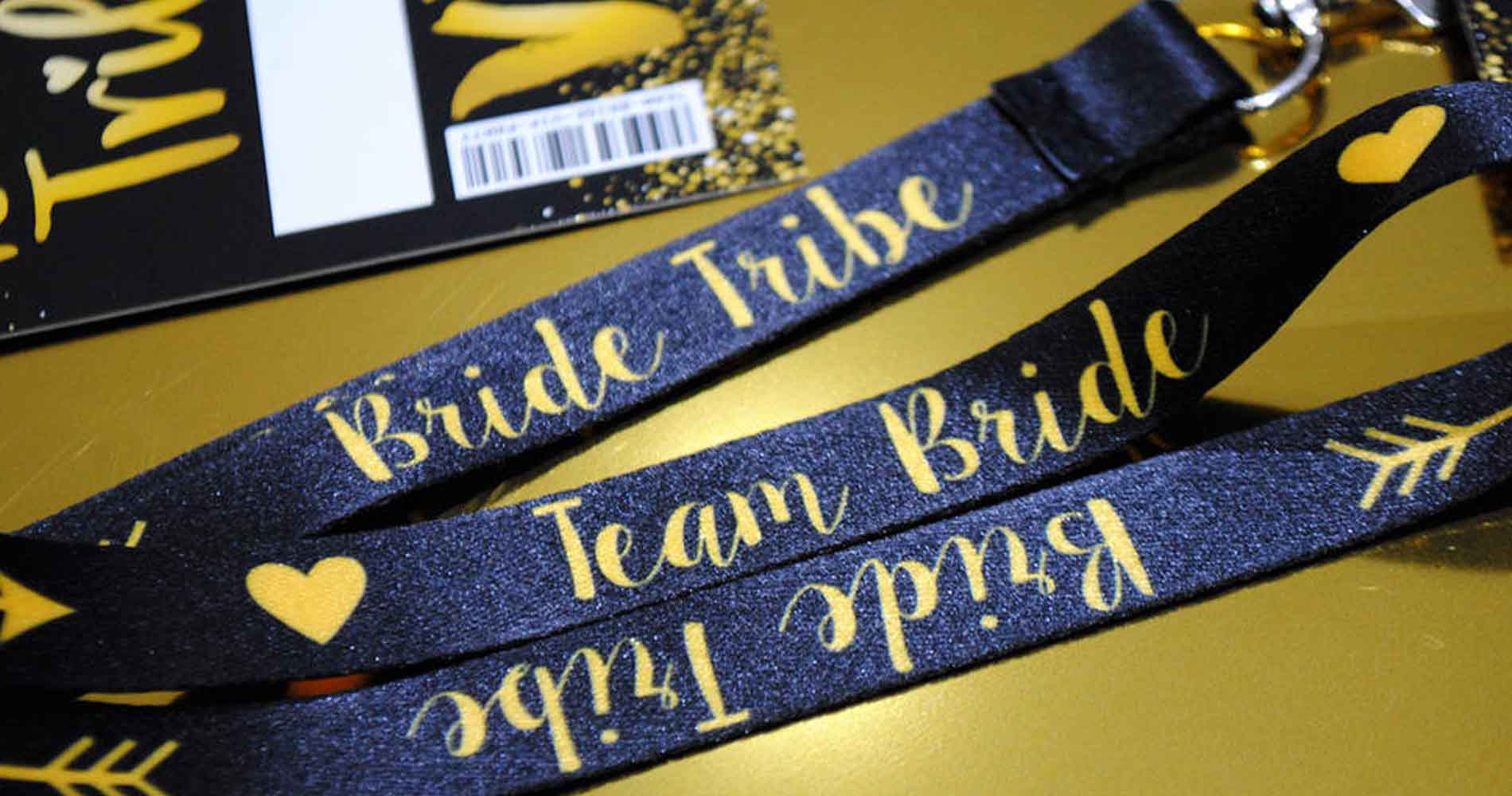 Bride Tribe Bands