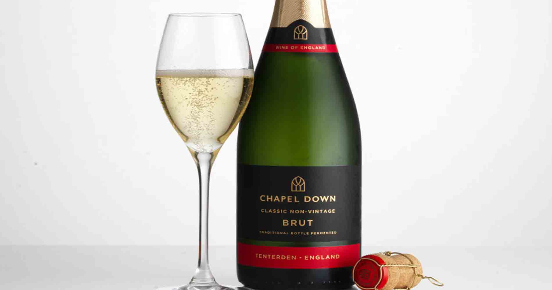 Chapel Down Fizz