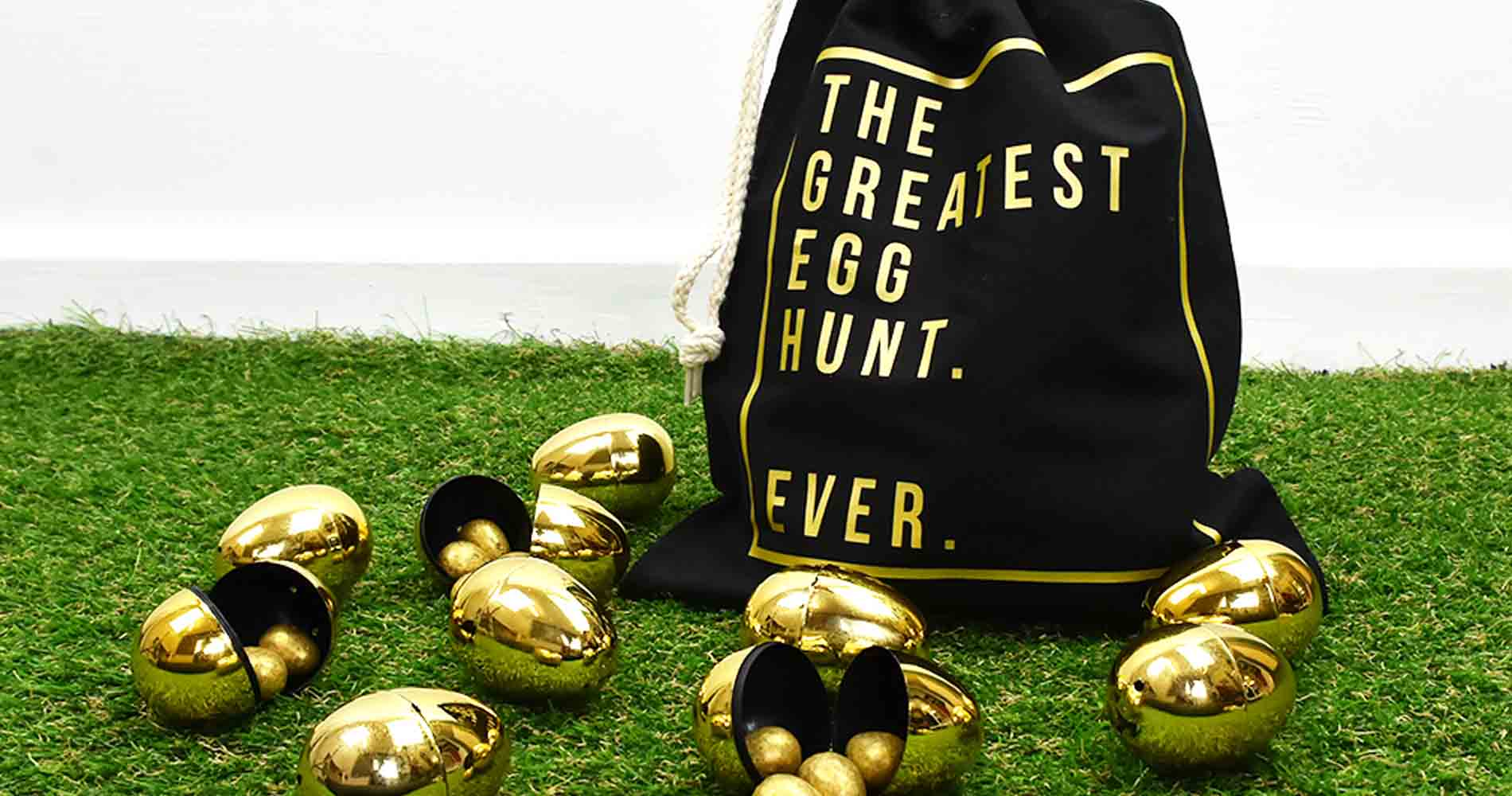 How To Plan The Ultimate Easter Egg Hunt