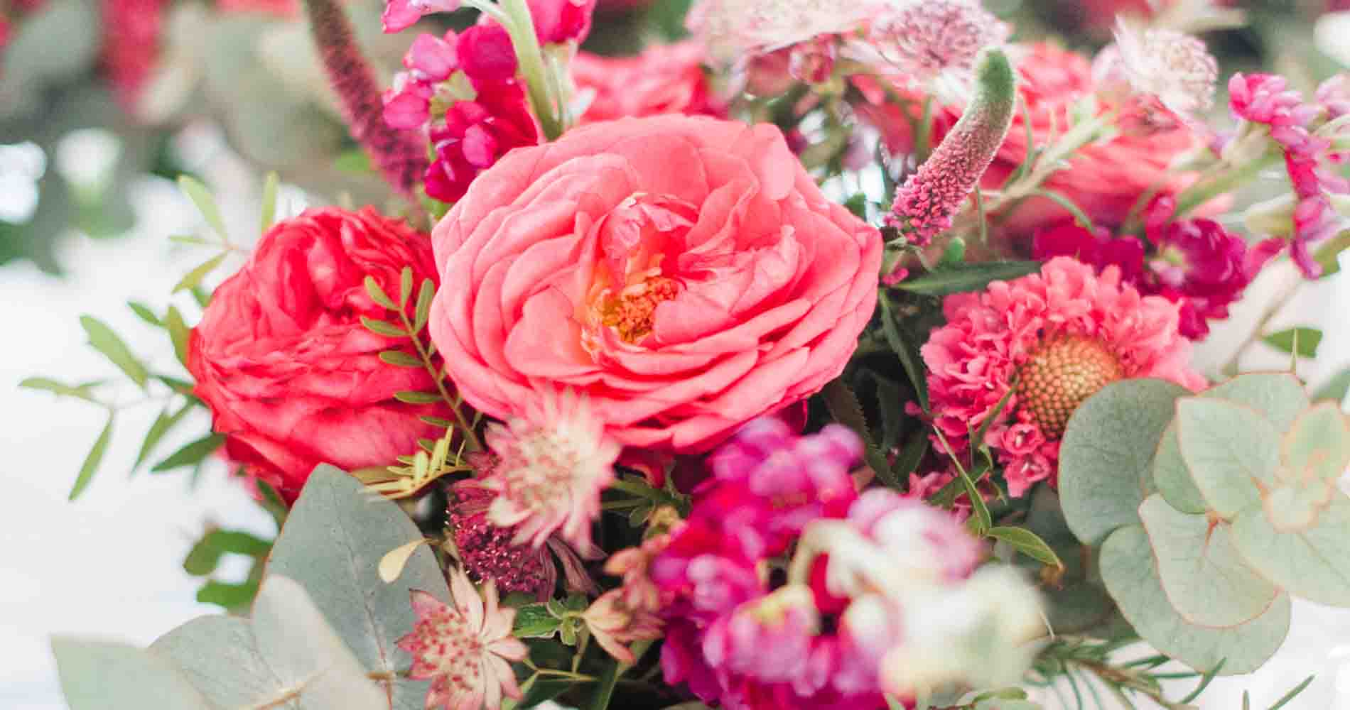 Kate Nielen Photography Spring Florals