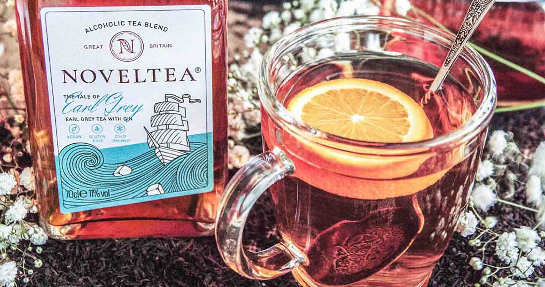 Noveltea Earl Grey