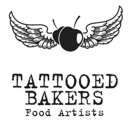 Tattooed Bakers