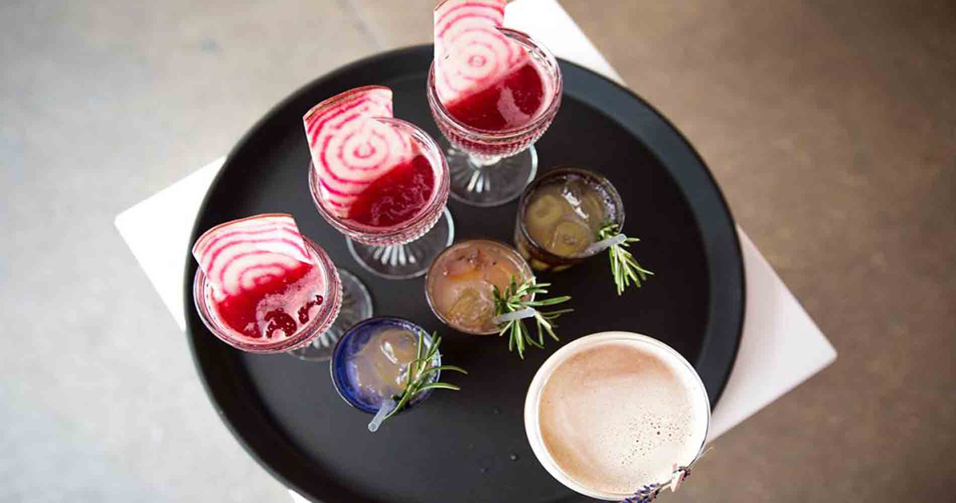 Mix Muddle Cocktail Treats