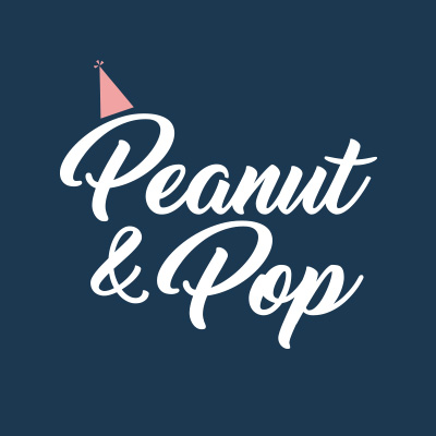 Peanut and Pop