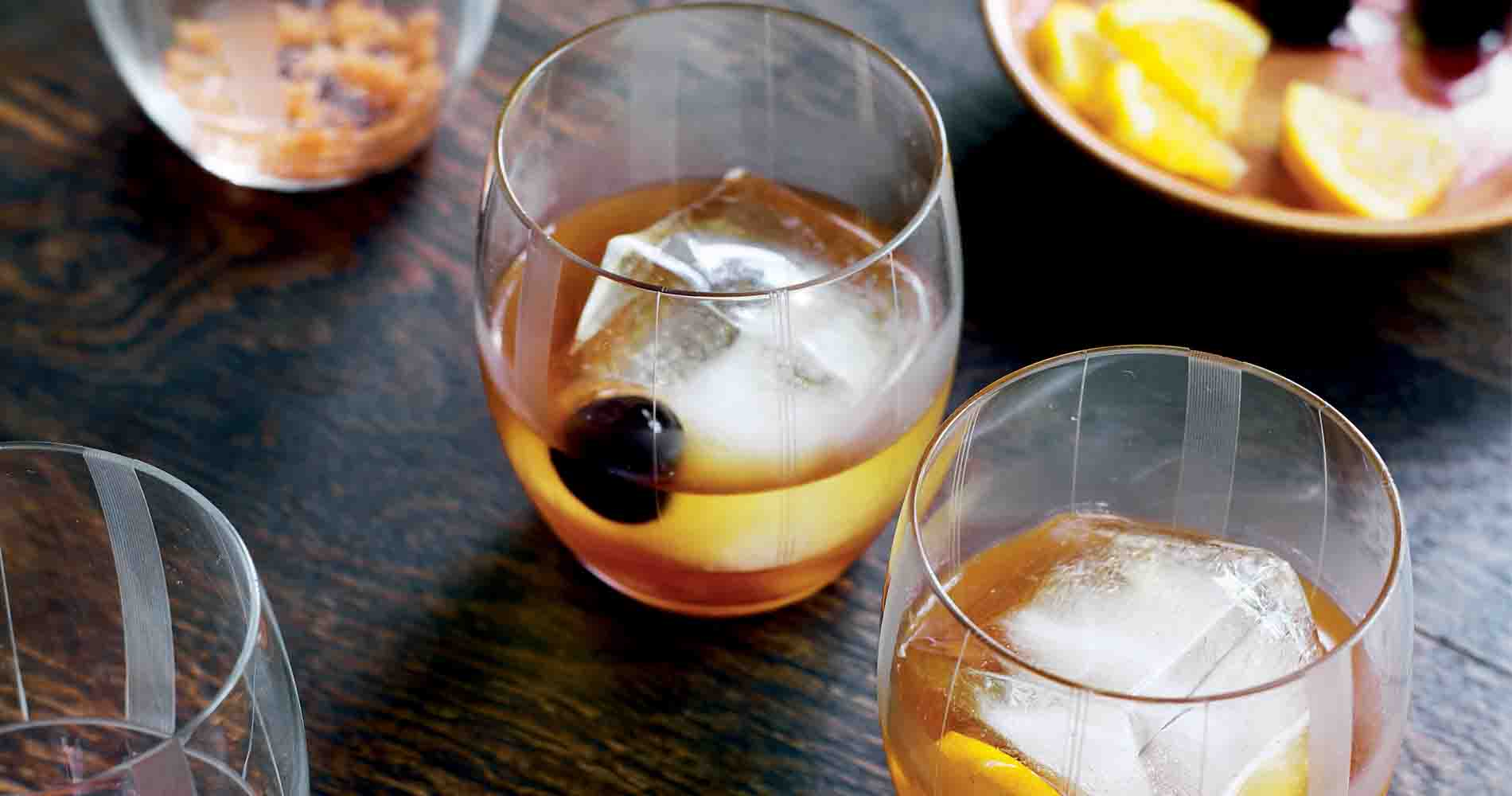 Old Fashioned Kay