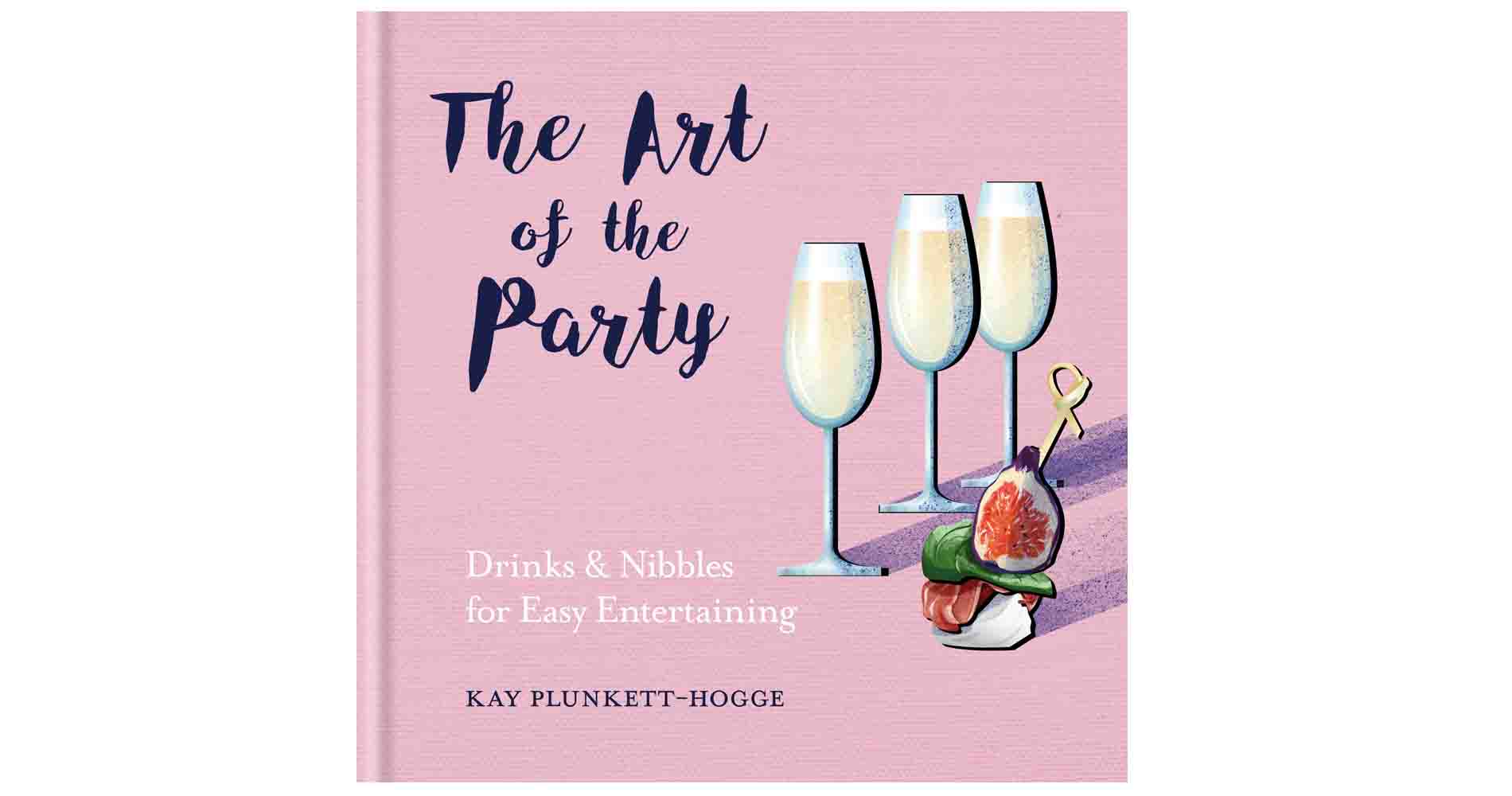 The Art Of The Party Cover