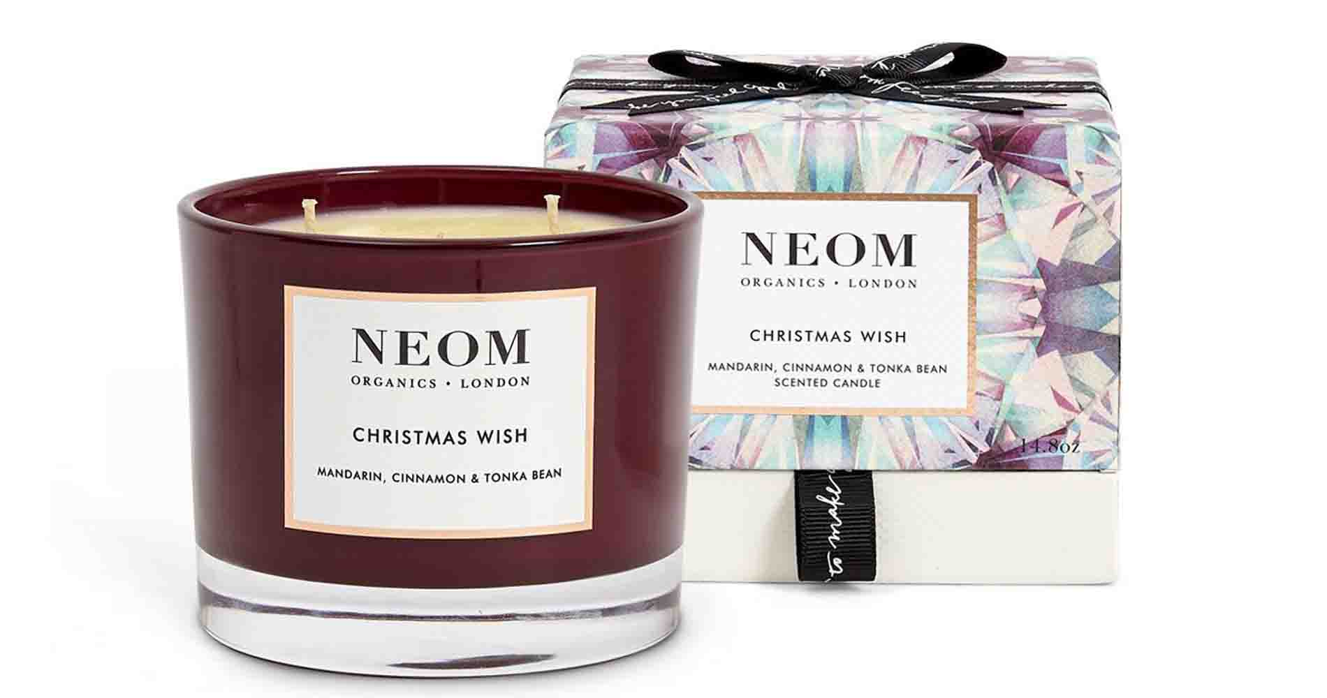 Neom Candles