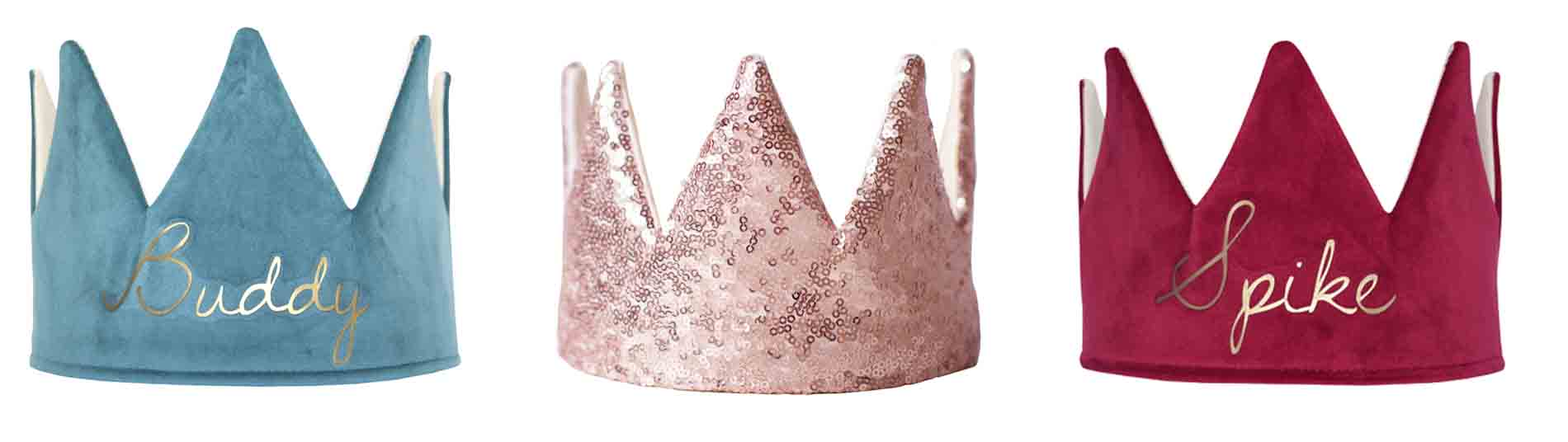 Fable Heart Crowns