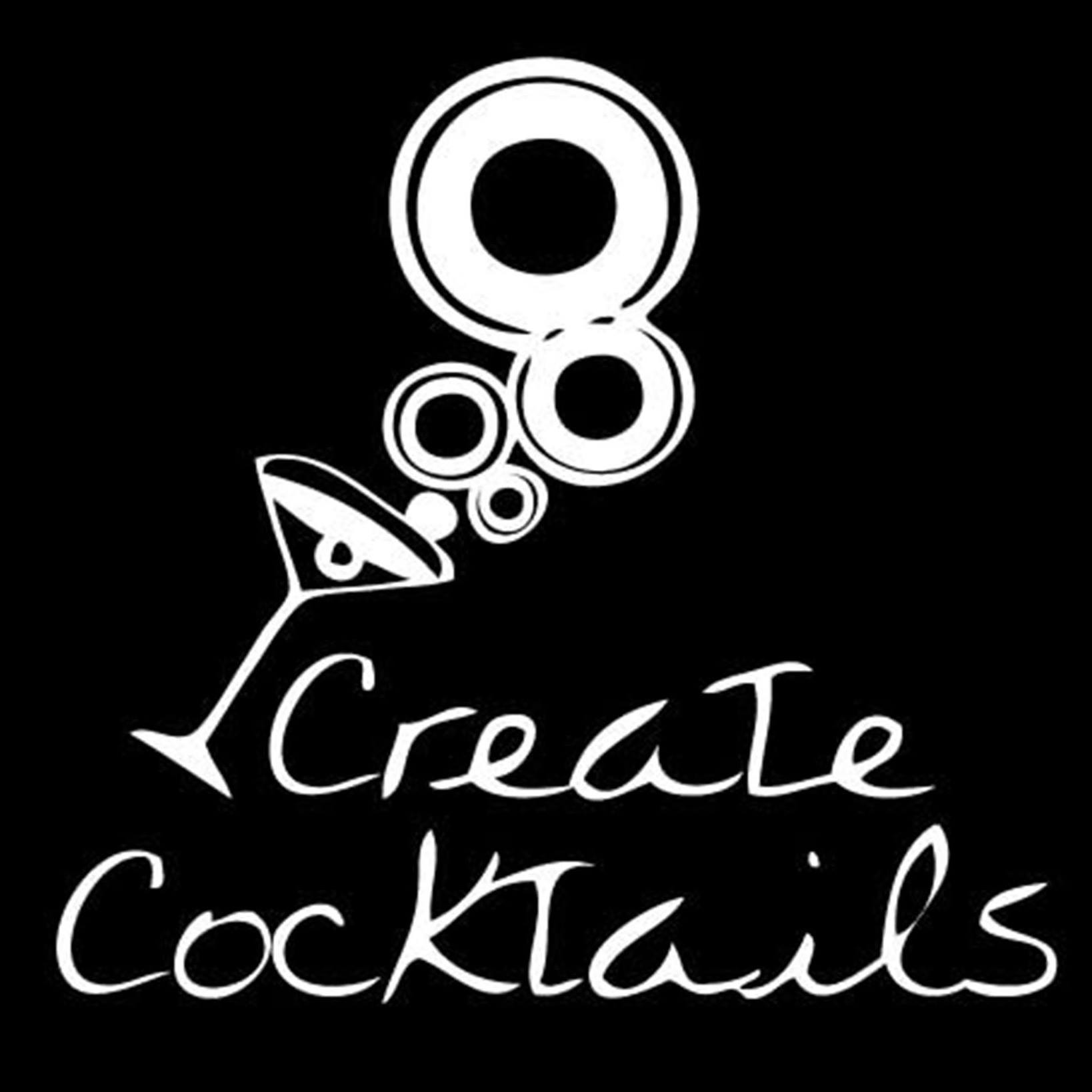Create Cocktails