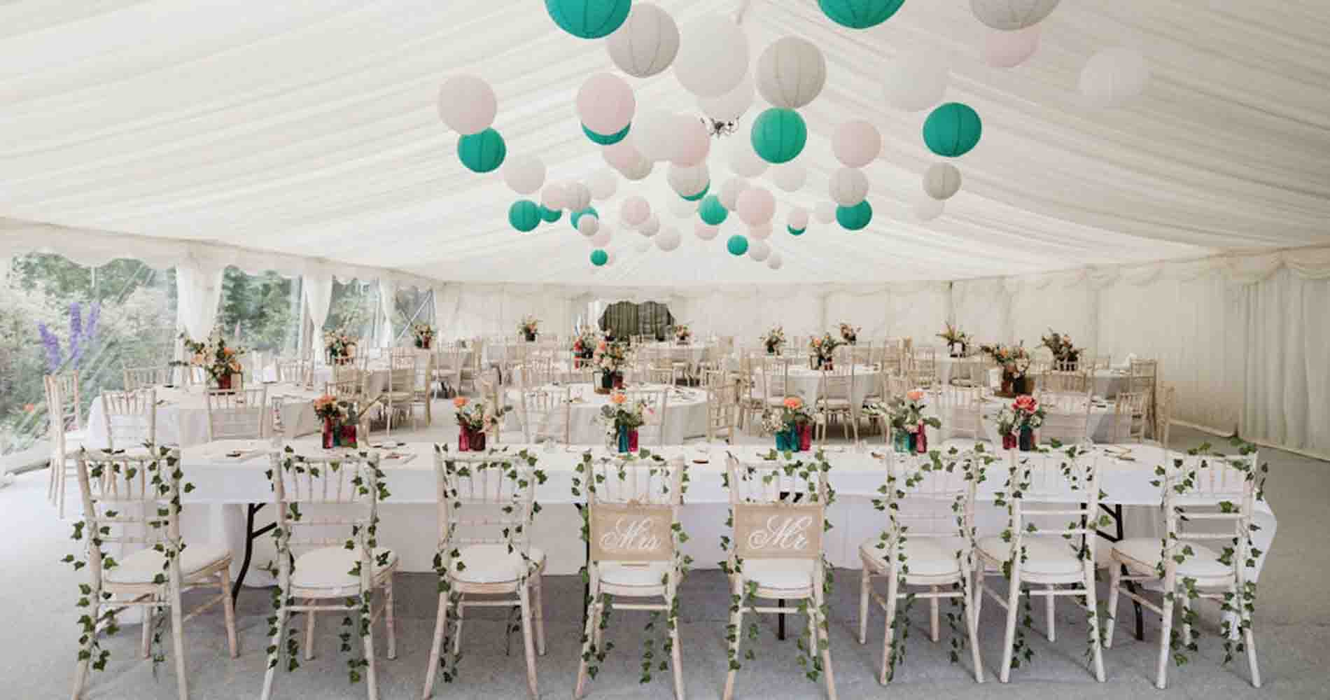 Marquee Wedding Lanterns Hanging Lantern Co